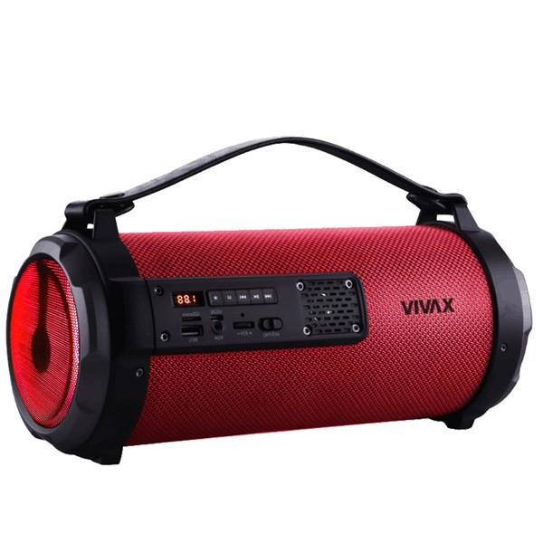 Vivax BS-101 crveni Bluetooth zvučnik