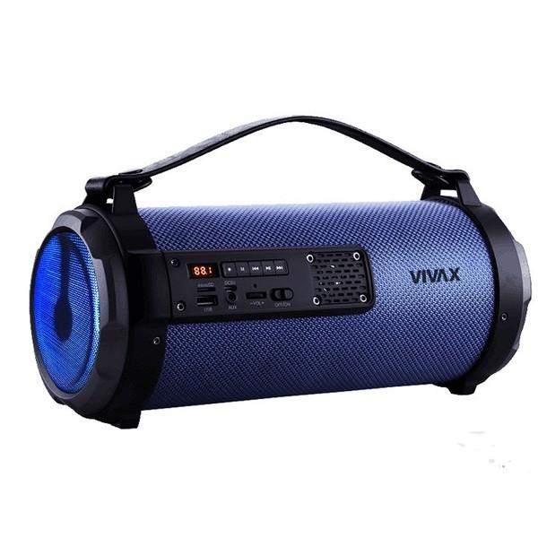 Vivax BS-101 plavi Bluetooth zvučnik