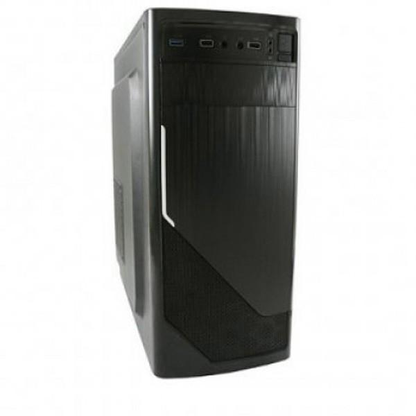 WBS Red PC Ryzen 5 2400G/A320/8GB/240GB-SSD