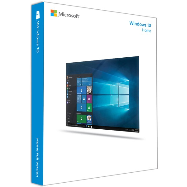 Microsoft Windows 10 Home GGK