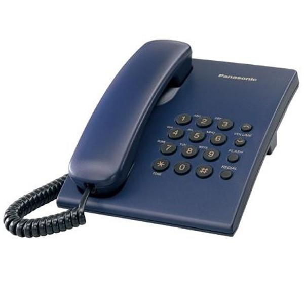 Panasonic KX-TS500FXC Blue