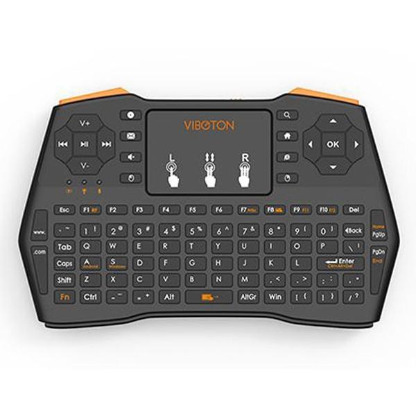Gembird GMB-I8 PLUS bežična mini tastatura