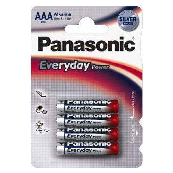 Panasonic AAA Everyday Power