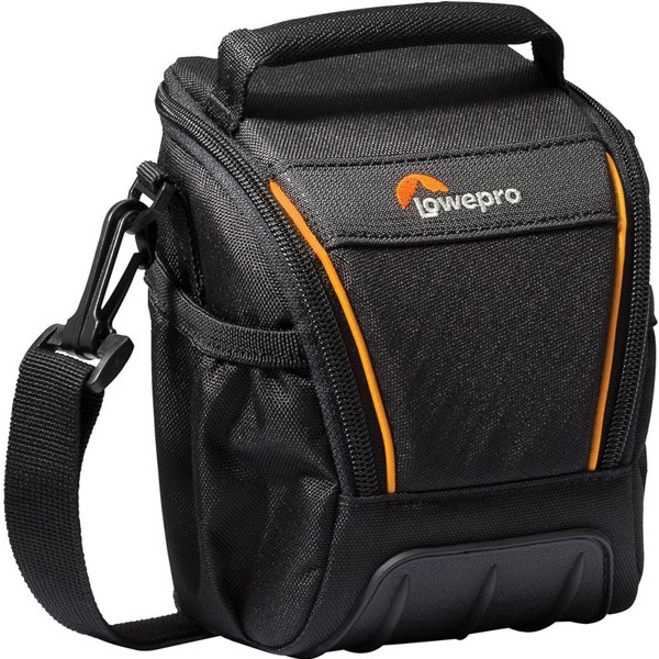 LowePro Adventura SH 100 II torba crna