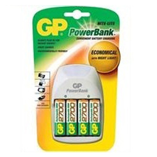 GP PB11GS270-2UE4 punjač baterija