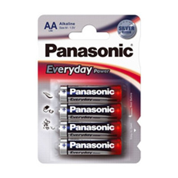 Panasonic AA Everyday Power