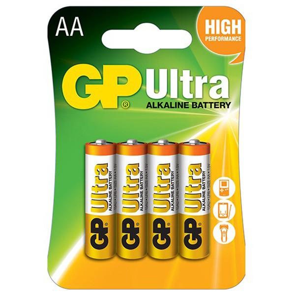 GP AA Ultra