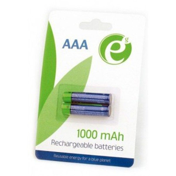 Energenie AAA 1000mAh rechargeable