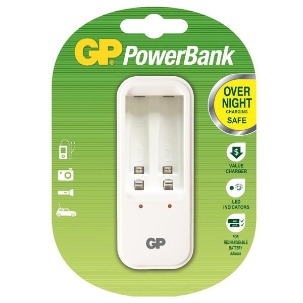 GP PB410GS-2UE1 punjač baterija