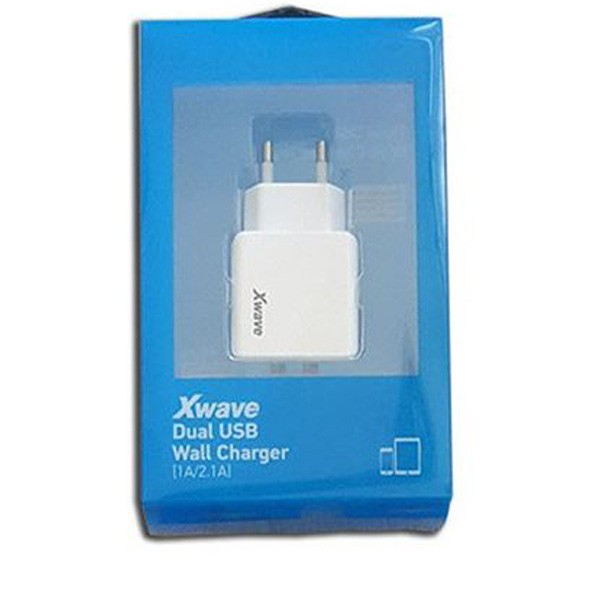 Xwave H22 White punjač za mobilne telefone