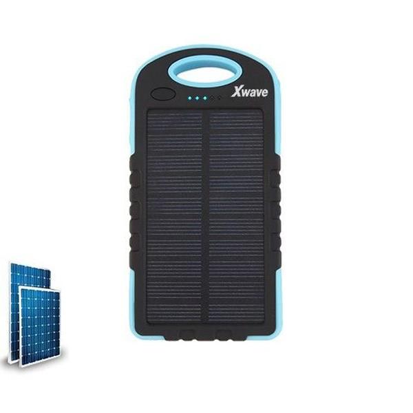 Xwave Camp L60 6000mAh Power Bank Blue