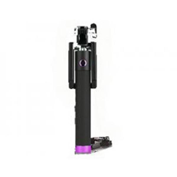 Gigatech SM200 Selfie stick black/pink