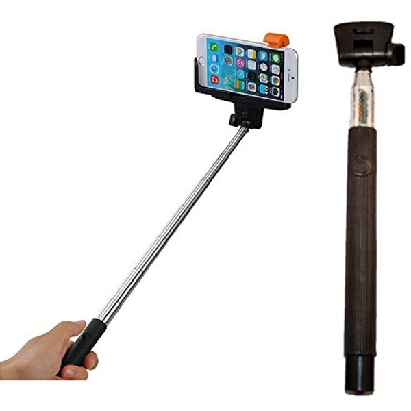 Z07-5 Selfie stick bluetooth