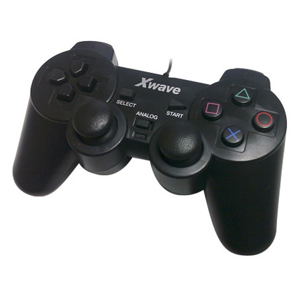 Xwave GP4 USB Gamepad