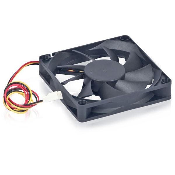 Ventilator 60x60mm
