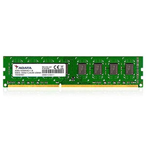 Adata 4GB DDR3 1600MHz AD3U1600W4G11-B