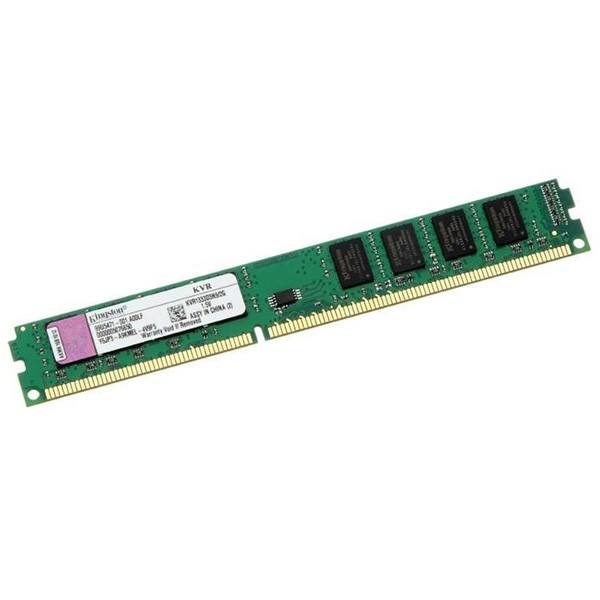 Kingston 4GB DDR3 1600MHz KVR16N11S8/4