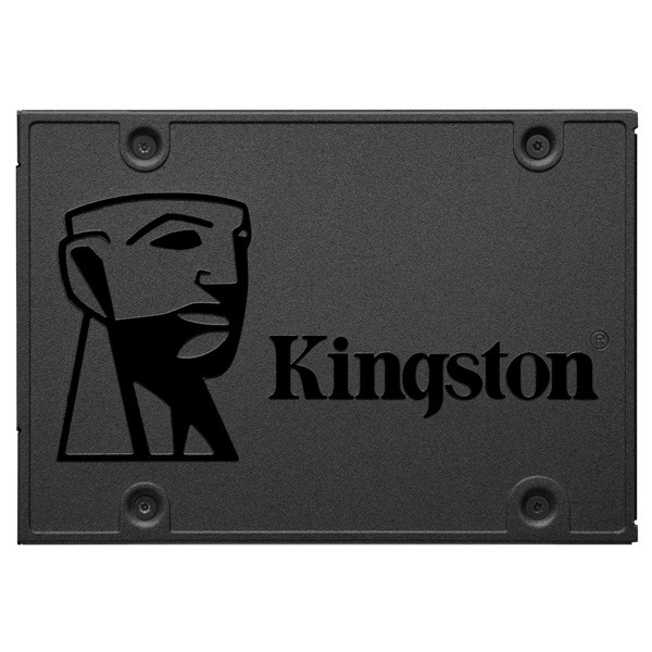 Kingston 120GB 2.5'' SSD SA400S37/120
