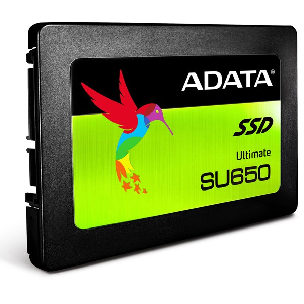 Adata 240GB SSD ASU650SS-240GT-R