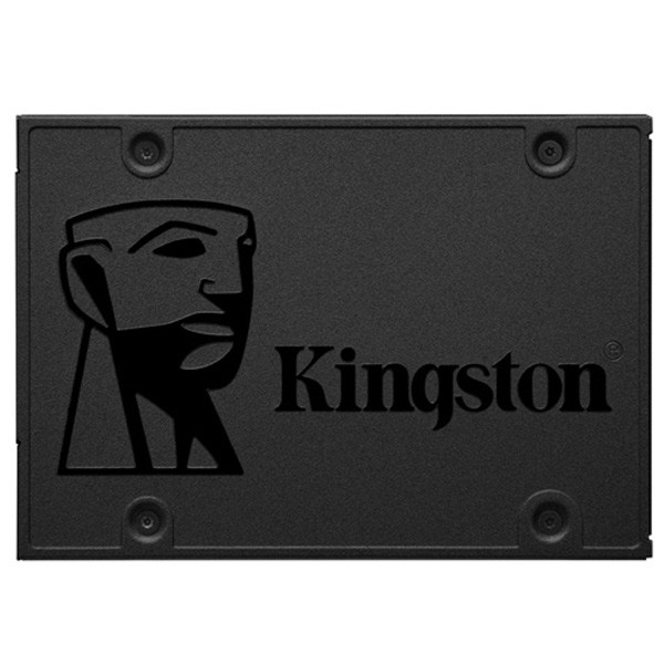 Kingston 240GB 2.5'' SSD SA400S37/240G