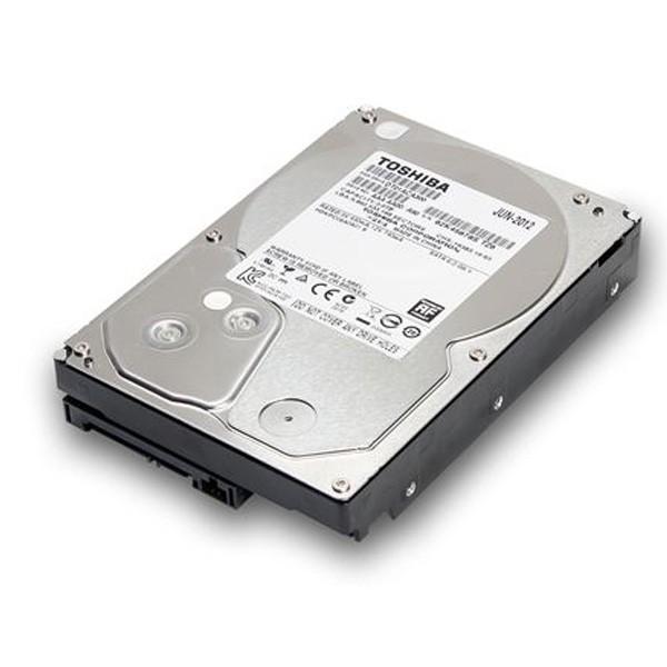 Toshiba 500GB 3.5'' SATA3 DT01ACA050
