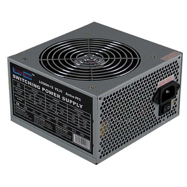 LC Power LC600H-12 napajanje 600W