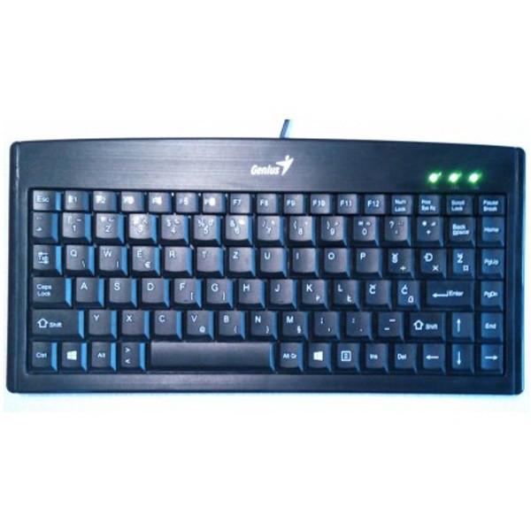Genius LUXEMATE 100 tastatura USB SRB