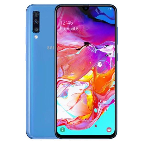 Samsung Galaxy A70 Dual SIM Blue