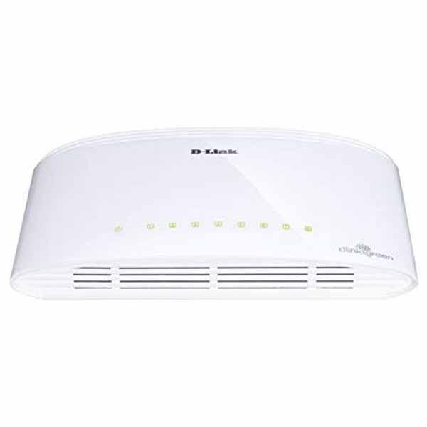 D-Link DGS-1005D 5-Port Switch