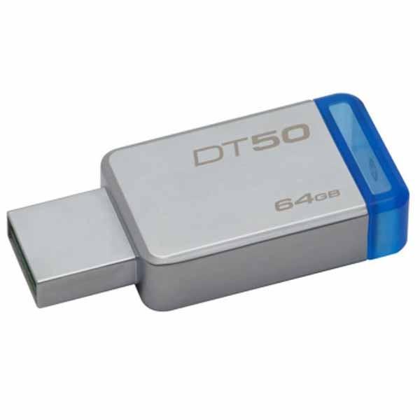 Kingston DT50 64GB USB 3.1