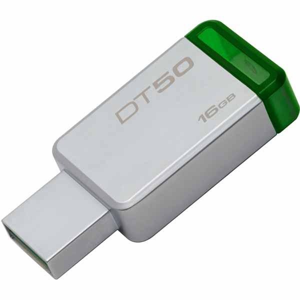 Kingston DT50 16GB USB 3.1