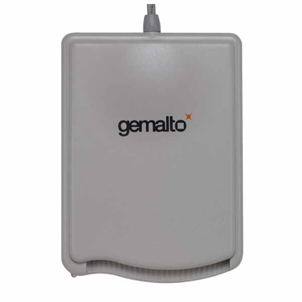 Gemalto IDBridge CT40 Smart Card Reader
