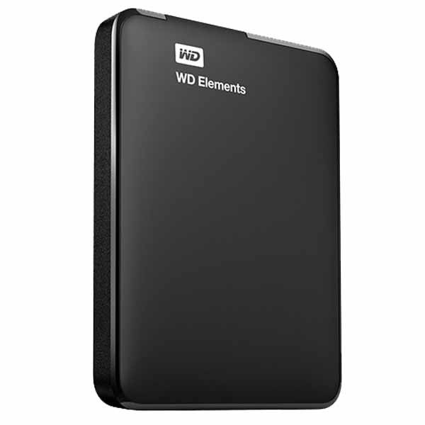 WD 1TB Elements WDBUZG0010BBK