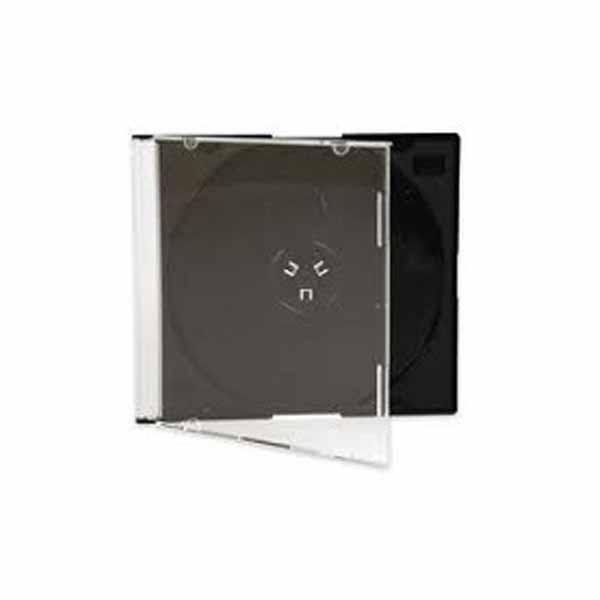 Plastični omot za CD-slim
