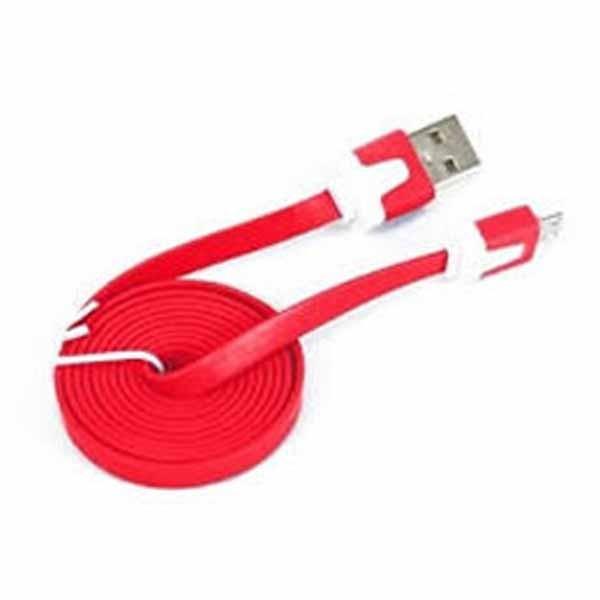 USB 2.0 micro kabl crveni
