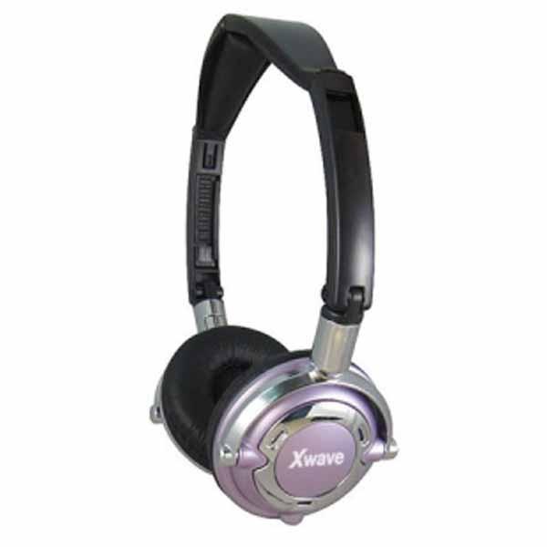 Xwave HD 260 Silver Purple