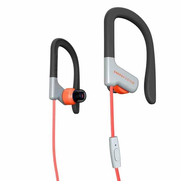 Energy Sistem Sport 1 Slušalice Red