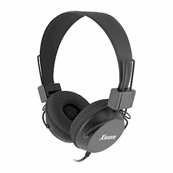 Xwave HD 380PC Black