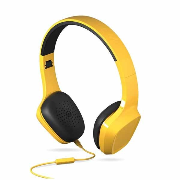 Energy Sistem Energy 1 Slušalice Yellow