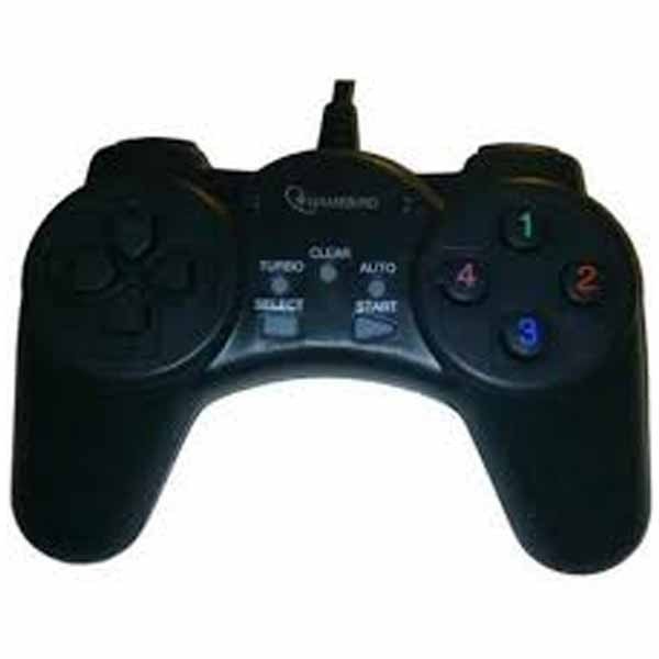 Gembird JPD-DP-UB-01 USB Gamepad