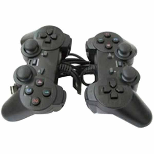 Marvo GT-007 2 Gamepads on 1 USB