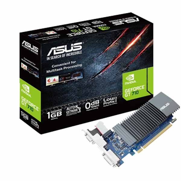 ASUS NVD GT710 1GB DDR5