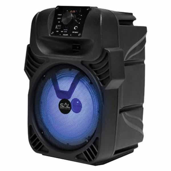 SAL PAR20BT Bluetooth zvučnik