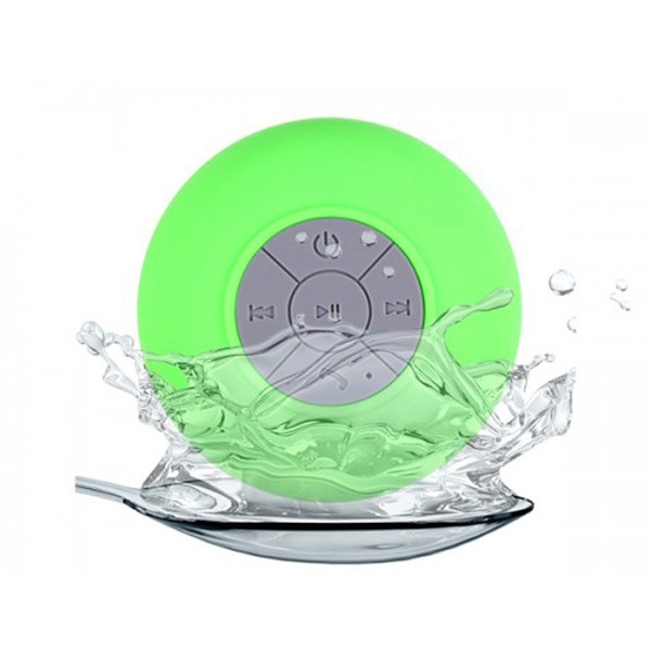 Xwave B Under Sea Green Bluetooth zvučnik