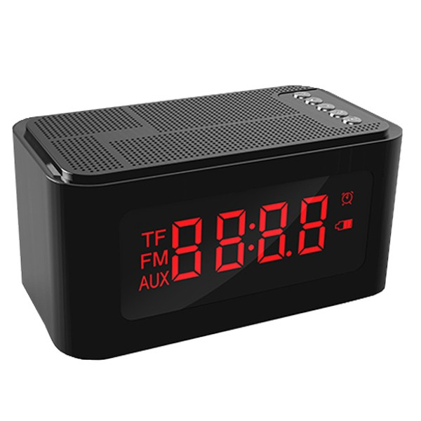 Xwave B HOME FM/Clock/Alarm Bluetooth zvučnik