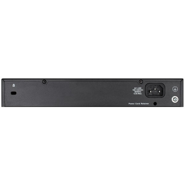 D-Link DES-1016D 16-Port Switch