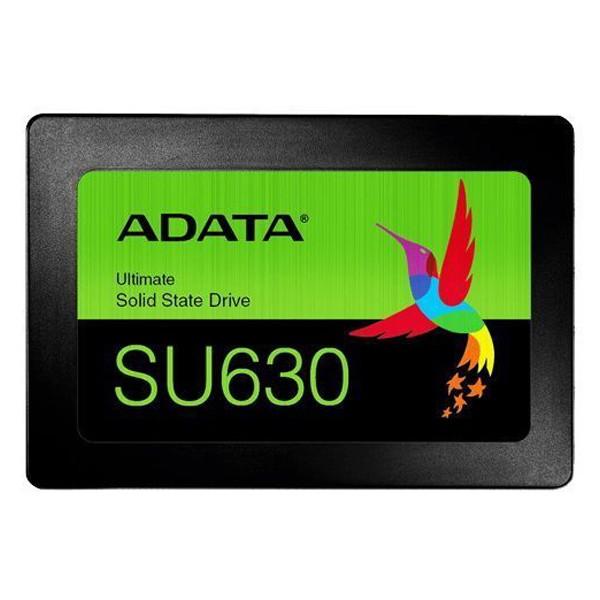 Adata 480GB SSD ASU630SS-480GQ-R