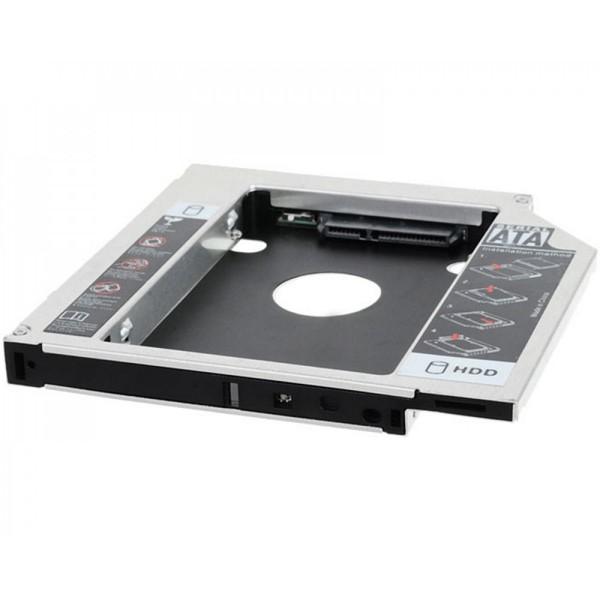 Fioka za HDD za laptop 12.7mm