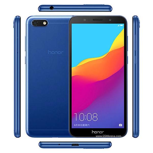 Huawei Honor 7S Dual SIM Blue