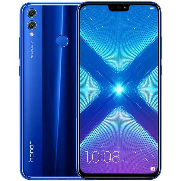 Huawei Honor 8X Dual SIM Blue